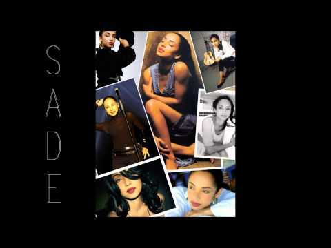 sade you're not the man