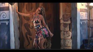Ghita Lahmamssi - NARI [Official Music Video] l غيثة لحمامصي - ناري