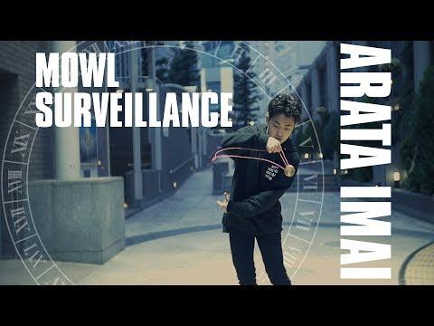 mowl Surveillance Ft. Arata Imai