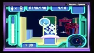 Tron 2.0 Killer App - Mercury 4-2 (Nintendo Game Boy Advance)