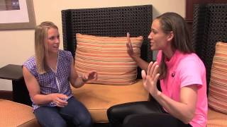 Outside The Lanes: Lolo Jones
