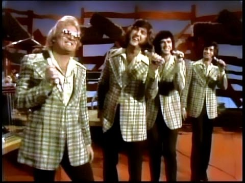 Oak Ridge Boys - Baptism Of Jesse Taylor/He's Gonna Smile On Me