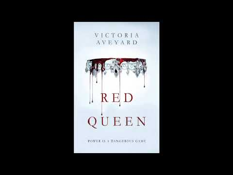 The Red Queen Victoria Aveyard Audiobook Part 1
