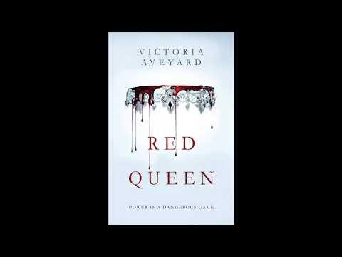 The Red Queen Victoria Aveyard Audiobook Part 1