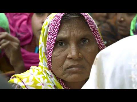 نقص كبير في النساء بالهند بسبب عمليات انتقاء قبل وبعد الولادة  - 17:22-2018 / 7 / 16