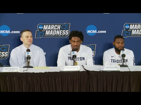 News Conference: Murray State & West Virginia - Postgame
