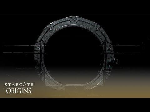 """Stargate: Origins"": Na planie filmowym"