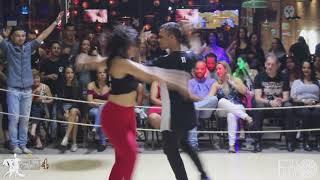 Baixar The Best Dancers 4 - Daniel Castro e Flaviane Lopes (CHAVE B)