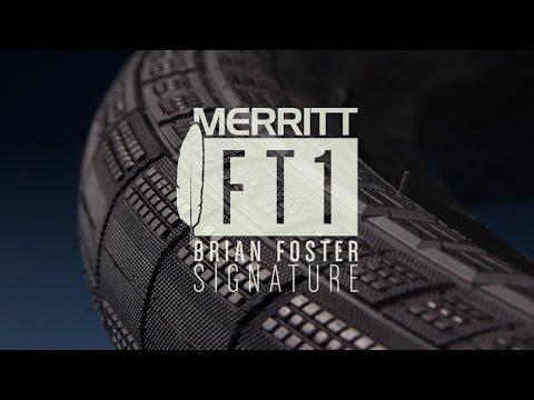 Merritt BMX : FT1 Tire Winter Testing