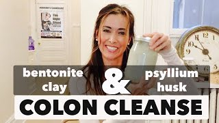 How to Cleanse Your Colon Naturally | for Health & Beauty