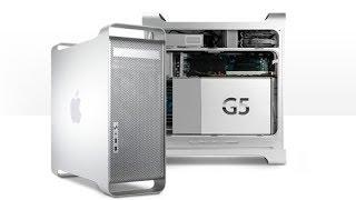 The Fastest Power Mac G5 (Quad 2.5 Ghz liquid cooled)
