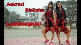 Lamborghini  | Jai Mummy Di l Dance I l Neha Kakkar,  Meet Bros  EMINENT DANCE ACADEMY