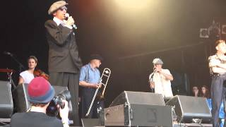 "Dexys - ""Liars A to E"" live @ Green Man 2012"