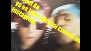 anuel aa ya esta libre preview baby rasta ft anuel aa