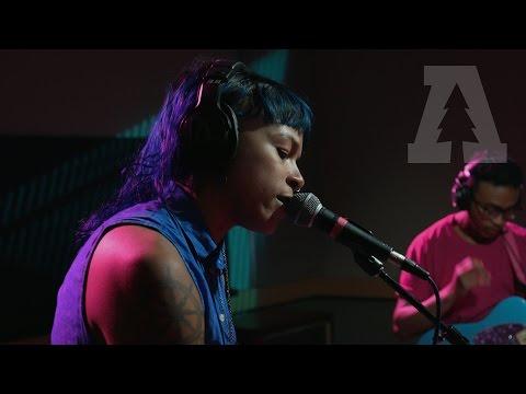 Aye Nako - Nightcrawler - Audiotree Live (2 of 5)
