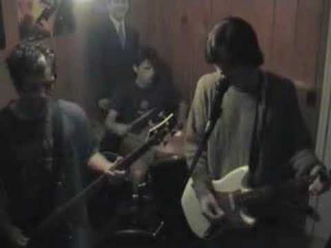 Nirvana Lounge Act Cover From ILL Fate (Nirvana Cover) - YouTube
