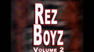 Shelter Of Your Eyes - Rez Boys volume2