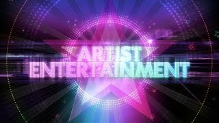 artist entertainment celebrity booking agency