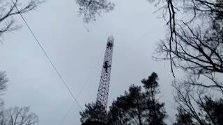 видео мачта антенная