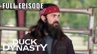 Duck Dynasty: The Big LeCOWski - Full Episode - (Season 5, Episode 9) | Duck Dynasty