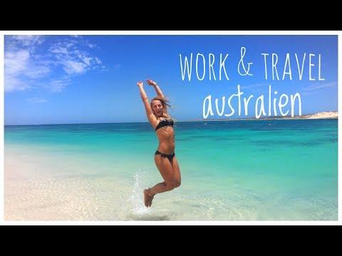 Work & Travel AUSTRALIEN! Meine Erfahrungen