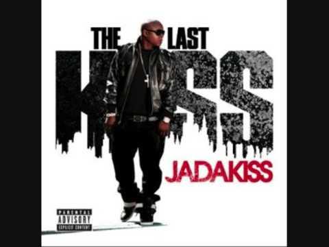 2009 - Jadakiss - Kiss Of Death - Cant Stop Me