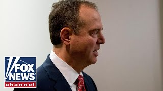 Schiff makes opening statement in first public impeachment hearing