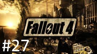 Fallout 4 PC Прохождение 27 Пропавший патруль ч.1
