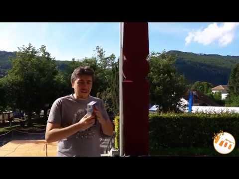 Vlog [118] - Lo zaino dei giochi delle vacanze 2018