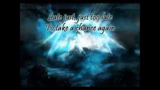 Rhapsody Of Fire - Angel Of Light