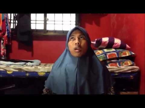 Syazwan Yunos- Compilation Abang Pulang (Part 1-16)