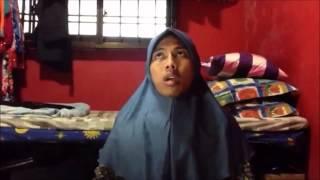 Syazwan Yunos- Compilation Abang Pulang  Part 1-16