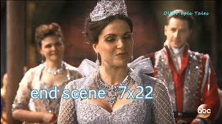 Video Once Upon A Time 7x22 Ending Scene Regina Crowned as Good Queen Season 7 Episode 22 Series Finale download MP3, 3GP, MP4, WEBM, AVI, FLV Juni 2018