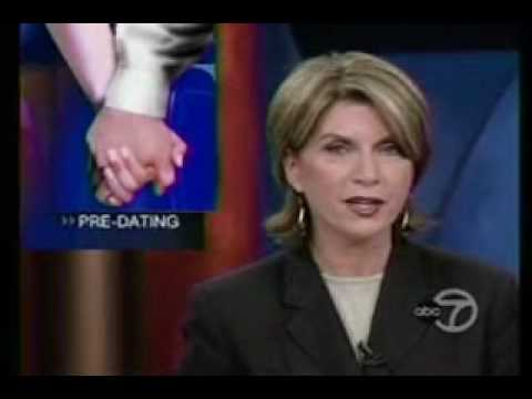 Speed Dating TV Coverage (ABC7) - Www.Pre-Dating.com 1-877-iPre-Date