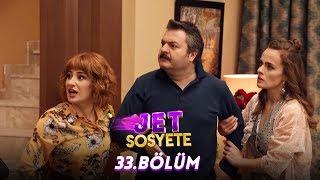 Jet Sosyete 2.Sezon 18.Bölüm (Tek Parça Full HD)