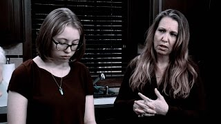 """Why A Woman Claims She And Teenage Daughter Feel Like """"P.O.W.'s"""" In Their Own Home"""