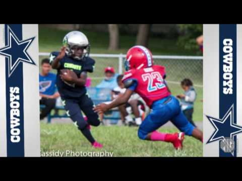 North County Cowboys 9U week-4 Highlights