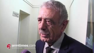 «Օրը 24 ժամ սպառնում են Ադրբեջանից, բայց մեկ է՝ ՀՀ ում ես ինձ լավ եմ զգում»  Շահին Միրզոև