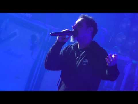 System Of A Down - Roulette@ FULL HD, Berlin - Kindl-Buhne Wuhlheide 2017-06-13 Germany
