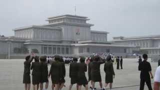 Author Suki Kim: The Day Kim Jong-il Died