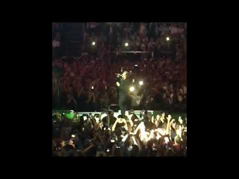 U2 - Sunday Bloody Sunday Live 4K @ AccorHotels Arena Paris France September 12th 2018