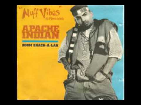 APACHE INDIAN - caste system