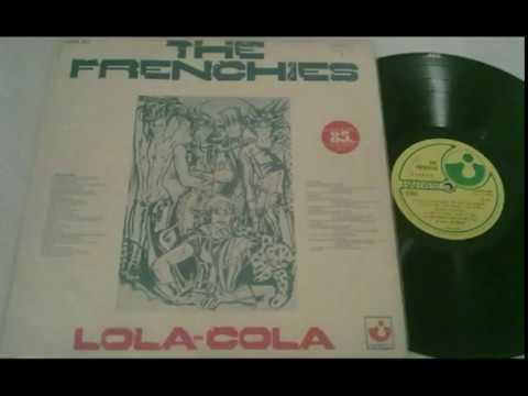 Download Frenchies   Lola Cola 1974 France Glam, Punk, Pub Rock