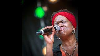 Brenda Boykin & Jan Luley Trio - Live at New Orleans Festival Fuerth 2012