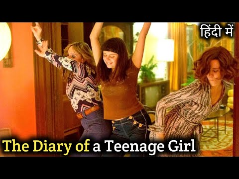 Download The Diary Of A Teenage Girl Movie Explained In Hindi | Hollywood Movie Explained In Hindi
