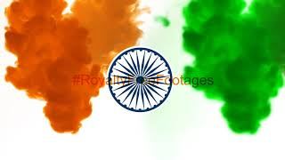 Indian Flag Video, Indian Flag Color Background Video   Indian Flag Tiranga Animation Hd, #15August