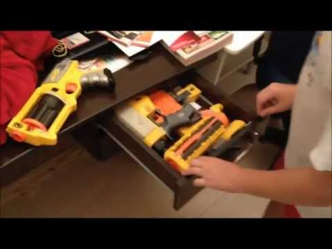 Thumbnail: Nerf War - Battle Day #1 (PT/BR)