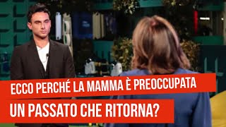 Grande Fratello VIP 2021 La mamma di Nicola Pisu incontra Miriana Trevisan ecco perché è preoccupata