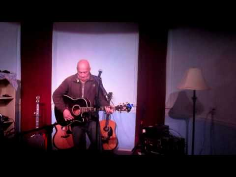 Where Have All The Flowers Gone?(Kingston Trio, 1963), Cover by Jim Waugh; LOOP, Somerville, MA