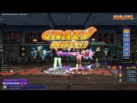 Candy - Bila , Crazy Dance 8 , No Chance ~ Audition AyoDance